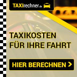 Taxirechner.de: Taxistrecke einfach berechnen
